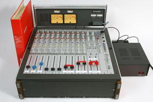 STUDER 169錄音調音台