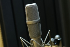 德國Neumann SM69立體聲電容話筒