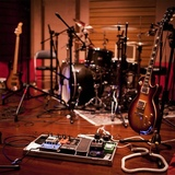 商業出版級樂器錄音